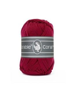 Coral Mini 222 Bordeaux