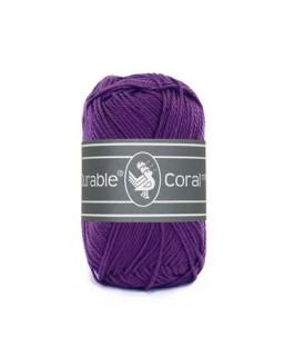 Coral Mini 271 Violet