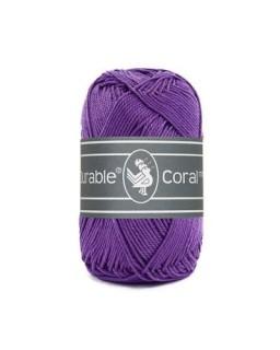 Coral Mini 270 Purple