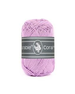 Coral Mini 261 Lilac