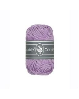 Coral Mini 396 Lavender