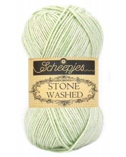 Stonewashed 819 New Jade
