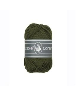 Durable  Coral Mini 2149 Dark Olive