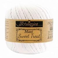 Scheepjes Maxi Sweet Treat 106 Snow White