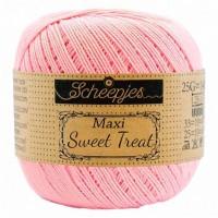 Scheepjes Maxi Sweet Treat 749 Pink