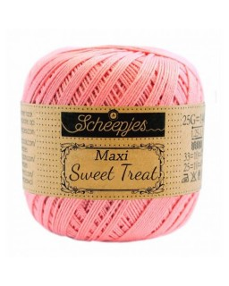 Scheepjes Maxi Sweet Treat 409 Soft Rosa