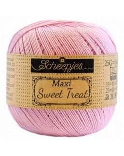 Scheepjes Maxi Icy Pink 246 Icy Pink