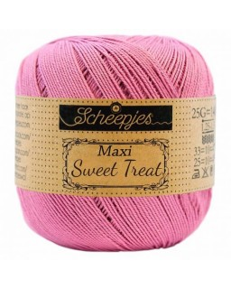 Scheepjes Maxi Sweet Treat 398 Colonial Rose