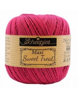 Scheepjes Maxi Sweet Treat 413 Cherry