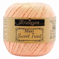 Scheepjes Maxi Sweet Treat 523 Pale Peach