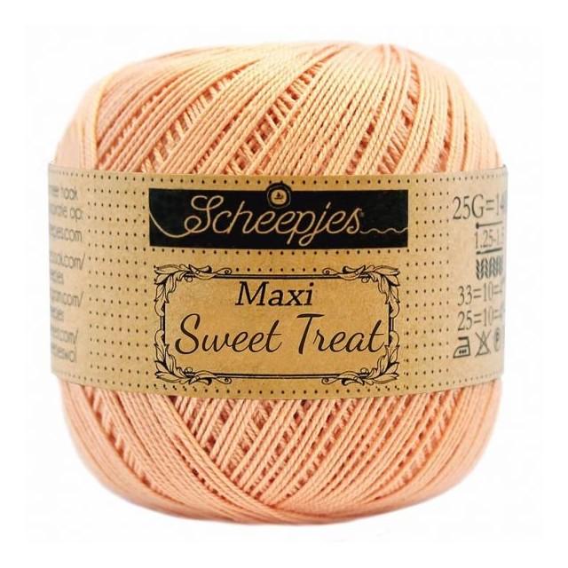 Scheepjes Maxi Sweet Treat 414 Salmon