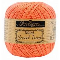 Scheepjes Maxi Sweet Treat 410 Rich Coral