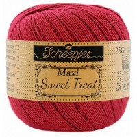 Scheepjes Maxi Sweet Treat 192 Scarlet