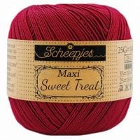 Scheepjes Maxi Sweet Treat 517 Ruby