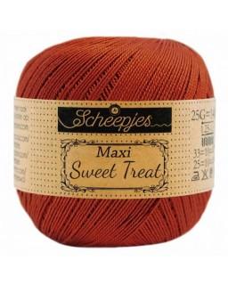 Scheepjes Maxi Sweet Treat 388 Rust