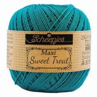 Scheepjes Maxi Sweet Treat 401 Dark Teal