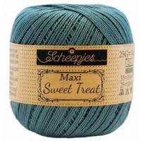 Scheepjes Maxi Sweet Treat 391 Deep Ocean Green