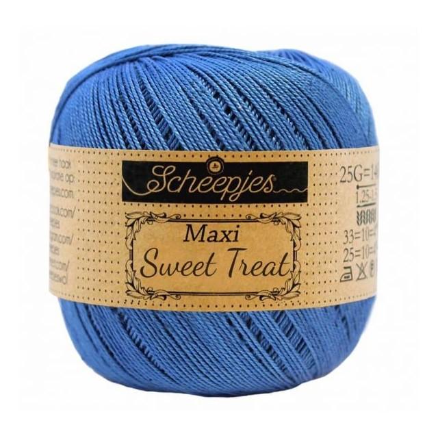 Scheepjes Maxi Sweet Treat 215 Royal Blue
