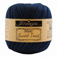 Scheepjes Maxi Sweet Treat 124 Ultra Marine