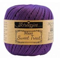 Scheepjes Maxi Sweet Treat 521 Deep Violet