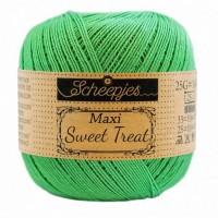 Scheepjes Maxi Sweet Treat 389 Apple Green