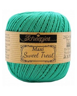Scheepjes Maxi Sweet Treat 514 Jade