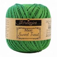 Scheepjes Maxi Sweet Treat 606 Grass Green