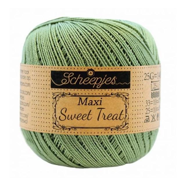 Scheepjes Maxi Sweet Treat 212 Sage Green