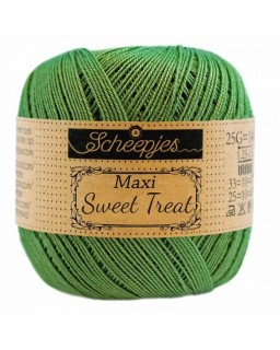 Scheepjes Maxi Sweet Treat 412 Forest Green