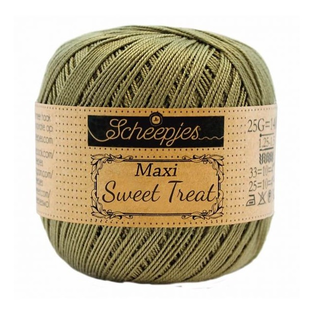 Scheepjes Maxi Sweet Treat 395 Willow