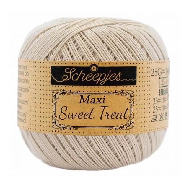 Scheepjes Maxi Sweet Treat 505 Linen