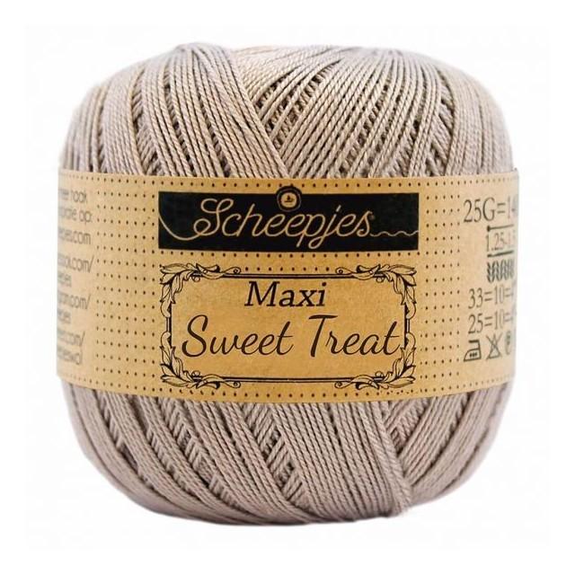 Scheepjes Maxi Sweet Treat  406 Soft Beige