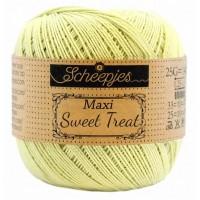Scheepjes Maxi Sweet Treat 392 Lime Juice