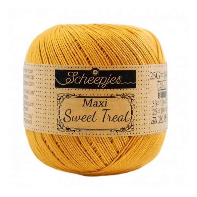 Scheepjes Maxi Sweet Treat 249 Saffron