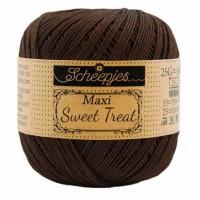Scheepjes Maxi Sweet Treat 162 Black Coffee