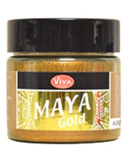 Maya-Gold 45 ml Alt Gold