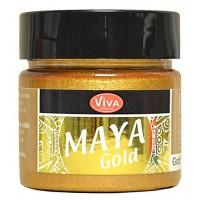 Maya-Gold 45 ml Gold