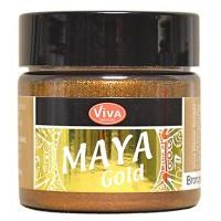Maya-Gold 45 ml Bronze
