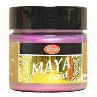 Maya-Gold Rose