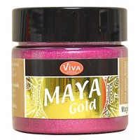 Maya-Gold 45 ml Magenta