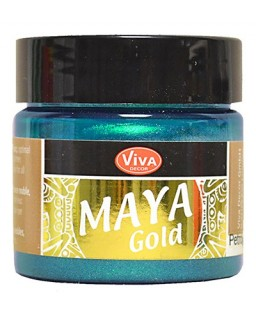 Maya-Gold 45 ml Petrol