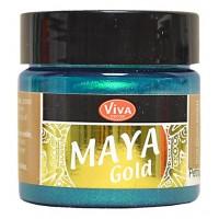 Maya-Gold 45 ml Petrol
