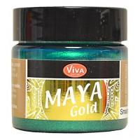 Maya-Gold 45 ml Smaragd