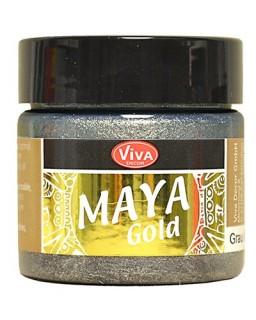 Maya-Gold 45 ml Grau