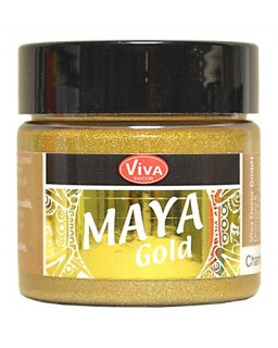 Maya-Gold 45 ml Champagner