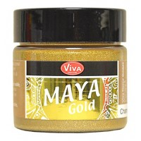 Maya-Gold 45 ml Champagner