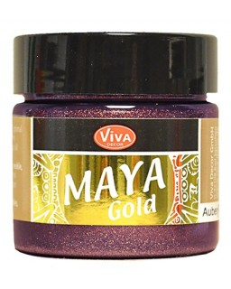 Maya-Gold 45 ml Bordeaux