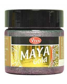Maya-Gold 45 ml Mauve