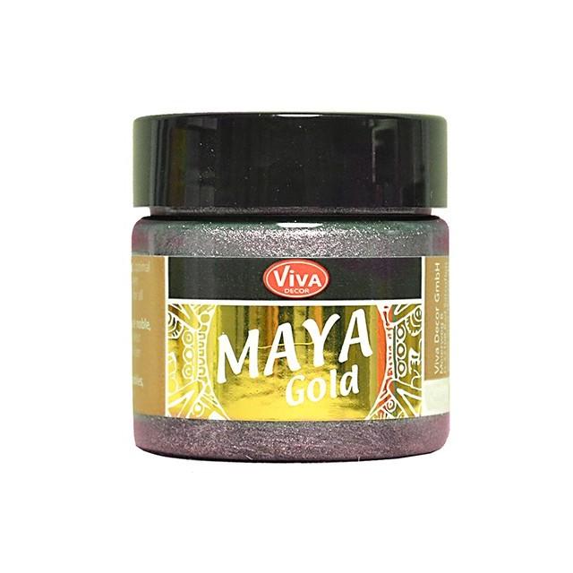 Maya-Gold Mauve