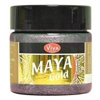 Maya-Gold 45 ml Mauve